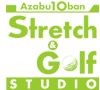 Azabu10ban Stretch&Golf STUDIO